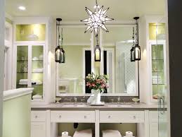 featured in bath crashers more light more luxury bathroom vanity lighting 7