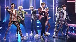 <b>K</b>-<b>pop</b> band BTS launches 'Connect, BTS' global art initiative - CNN ...