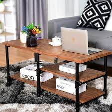 <b>3 Tier Coffee Table</b> | Wayfair