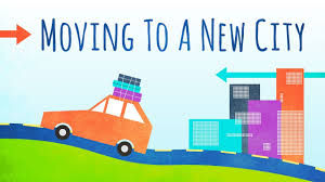 moving to a new city how to create an effective plan moving to a new city how to create an effective plan