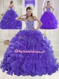 <b>Hot Sale</b> Sweetheart Brush Train Quinceanera Dresses for <b>2015</b> ...