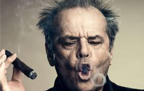 top jack nicholson movies