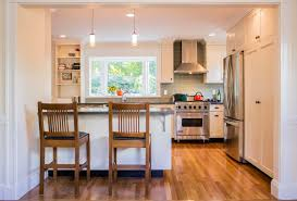 Kitchen Remodling Boston Kitchen Remodeling Contractors Ne Design Build