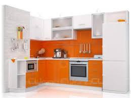 PRO Кухни с <b>фасадом</b> «Акрил