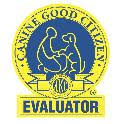 Image result for canine good citizen evaluator