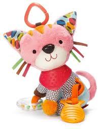 <b>Подвесная игрушка SKIP HOP</b> Котенок (SH 306200) — купить по ...