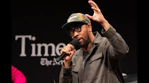 TimesTalks: <b>Wu</b>-<b>Tang Clan</b> & Sacha Jenkins - YouTube