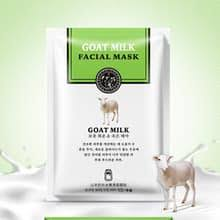 "TD- MED - Maska za lice sa Kozjim mlekom...<b>Bioaqua</b> ""<b>Goat</b> ..."