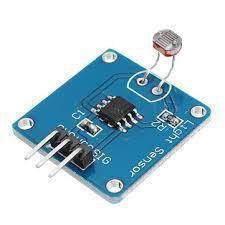 <b>3Pcs Light Sensor Module</b> Light Photosensitive Sensor Board Light ...