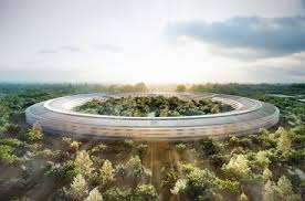 apple new campus 11 best office in the world