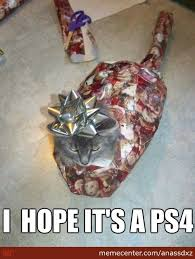 Christmas Present Memes. Best Collection of Funny Christmas ... via Relatably.com