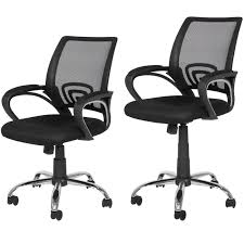 ergonomic mesh computer office desk task midback task chair w metal base new black fabric plastic mesh ergonomic office