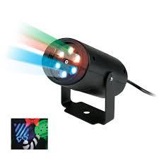 Купить <b>ULI</b>-<b>Q306</b> 4W-RGB BLACK XMAS <b>Светодиодный</b> ...