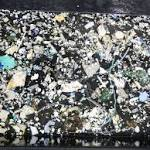The giant garbage vortex in the Pacific Ocean is over twice the size of Texas — here's what it looks like