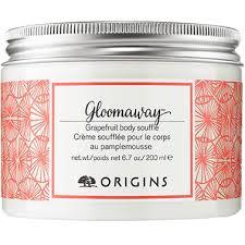 <b>Origins Gloomaway Grapefruit Body</b> Souffle | Body Creams | Beauty ...