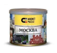 <b>Пазл Canned Money Москва</b> 415478