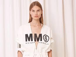 <b>MM6 MAISON MARGIELA</b> купить онлайн в интернет-магазине У ...