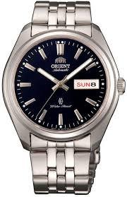 Мужские Наручные <b>Часы Orient</b> Em78002D, Наручные <b>Часы</b> ...