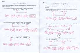 online homework help for balanced equations ap chemistry page accent dissertation governed in in linguistics morphologically balancing chemical equations homework answers will