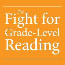 The Fight For Grade-Level Reading