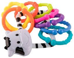 Купить <b>Погремушка Happy Baby Moo</b>-<b>Ring</b> белый по низкой цене ...
