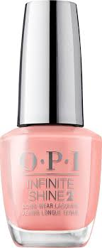 OPI <b>Лак для ногтей Infinite</b> Shine I'll Have a Gin & Tectonic, 15 мл ...