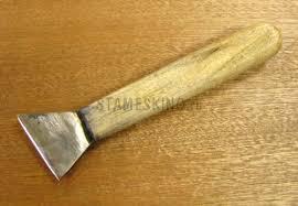 Большой нож-<b>топорик</b> СТАМЕСКИНО <b>№ 1</b> для геометрической ...