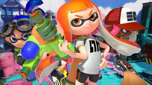 <b>Splatoon</b> hold up: Lorry of Nintendo games is stolen - BBC News
