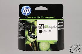 <b>Картридж HP 21XL</b> black/черный | Hewlett ... - Санкт-Петербург