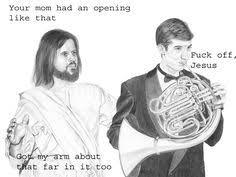 Disappointed Jesus meme lol | Reaction Memes | Pinterest | Jesus ... via Relatably.com