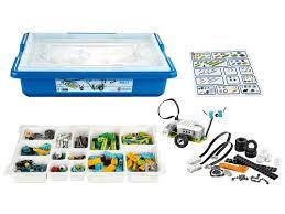 WeDo 2.0 – Решения – LEGO Education