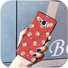 Latest Styles <b>Christmas New Year</b> Deer TPU Soft <b>Silicone</b> Phone ...