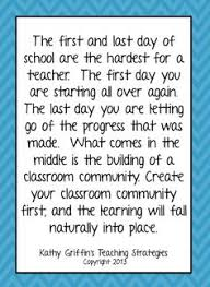 Quotes for school on Pinterest | Teaching Strategies, Teacher ...