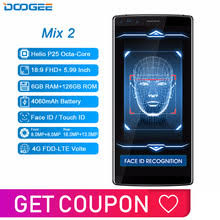 for <b>doogee mix</b> 2