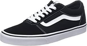 Vans - Fashion Trainers / Fashion & Athletic Trainers ... - Amazon.co.uk