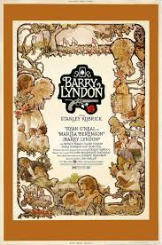Image result for stanley kubrick barry lyndon