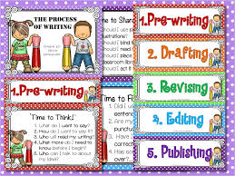 a teacher s idea good writing skills teacherspayteachers com product the process