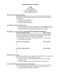 resume skills resume computer skills proficiency sample resume how describe computer skills on resume resume example showing computer