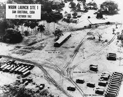 n missile crisis pictures n missile crisis com 14 1962 missile erectors n missile crisis mrmb launch