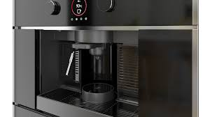 Multi capsule built-in coffee maker CLC 835 MC - Teka