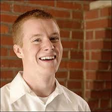 Profile in Faith: Benjamin Kohler. Philadelphia - kohler300