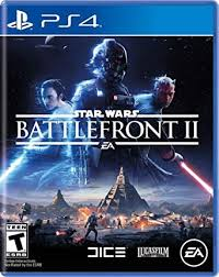 Star Wars Battlefront II - PlayStation 4: Electronic Arts ... - Amazon.com