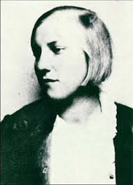 <b>Marie-Thérèse</b> Walter, blonde, nez aquilin - jpg_picasso_marie-therese-walter-buste