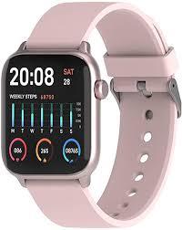 TICWRIS GTS Real Time Body Temperature Smart ... - Amazon.com