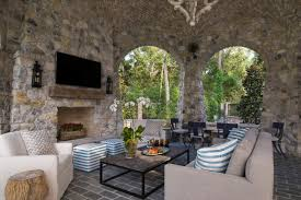 outdoor living spaces gallery  outdoor living spaces images cool rustic style hgtv
