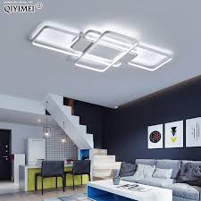 Dimming <b>LED Ceiling</b> Lights <b>post modern</b> style for living room study ...