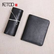 Best value <b>Aetoo</b> Wallet – Great deals on <b>Aetoo</b> Wallet from global ...
