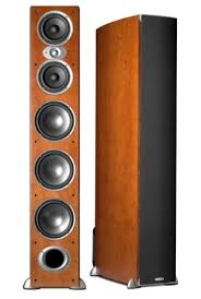 Акустическая система <b>Polk audio RTi</b> A9 cherry - 1 отзыв о товаре ...