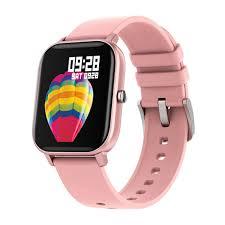COLMI P8 <b>Smart Watch</b> Bracelet Fitness <b>Smartwatch</b> Heart Rate ...