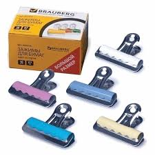 <b>Магниты</b> диаметром 30 мм, 5 шт, в ассортименте <b>Brauberg</b>